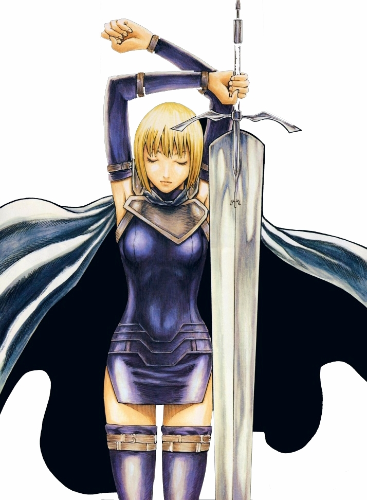 Claymore Wallpaper Hd Claymore Images Claymore Hd Wallpaper And Background