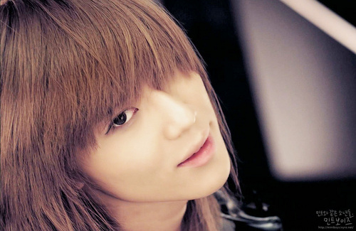 Shinee Dream Girl Wallpaper Shinee Images Taemin Lucifer Hd Wallpaper And Background