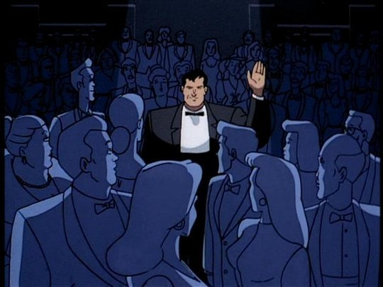 The Joker Animated Wallpaper Batman The Animated Series Images The Cat And The Claw Pt