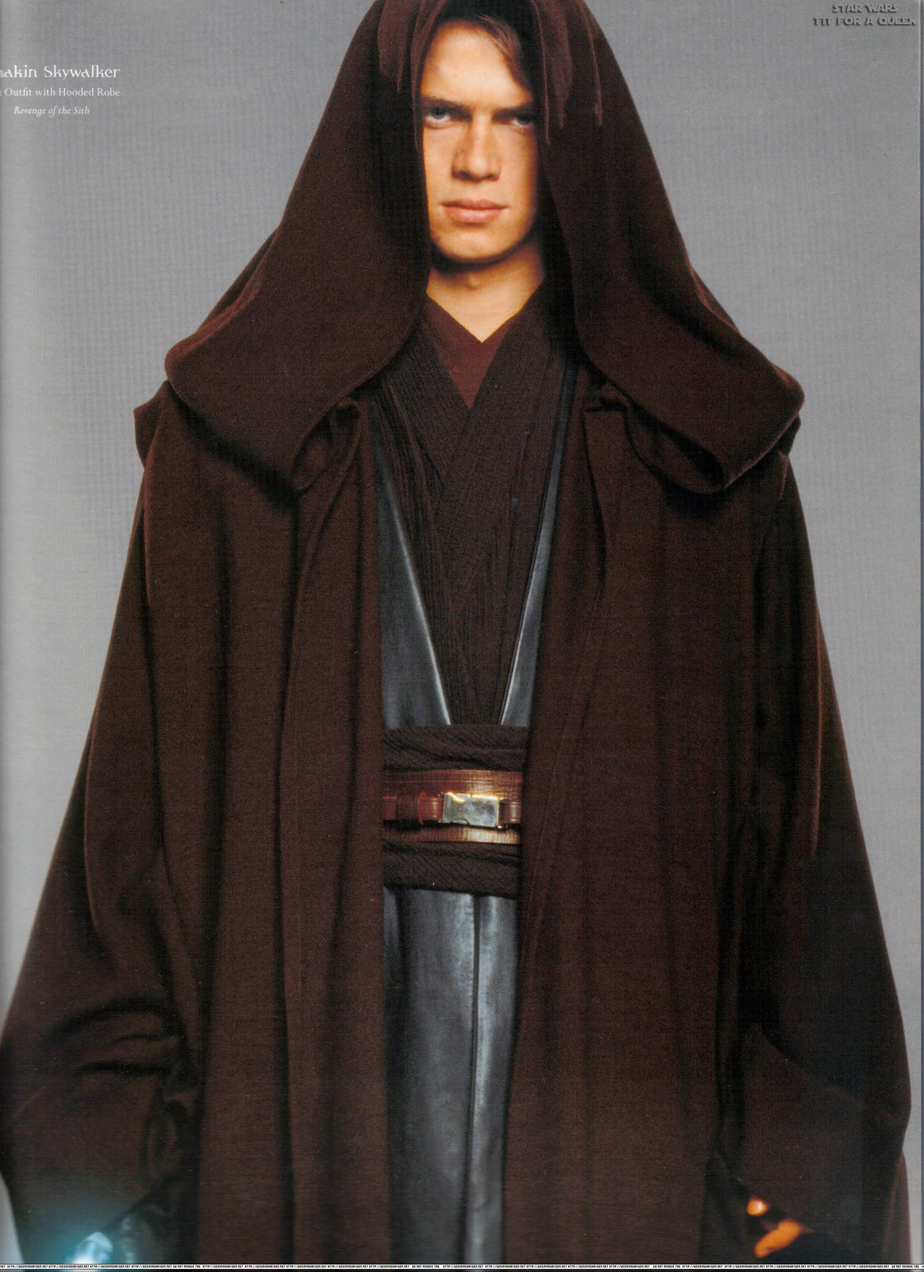 Anakin Skywalker Jedi Star Wars: The Old Republic - [request] Episode Iii Anakin