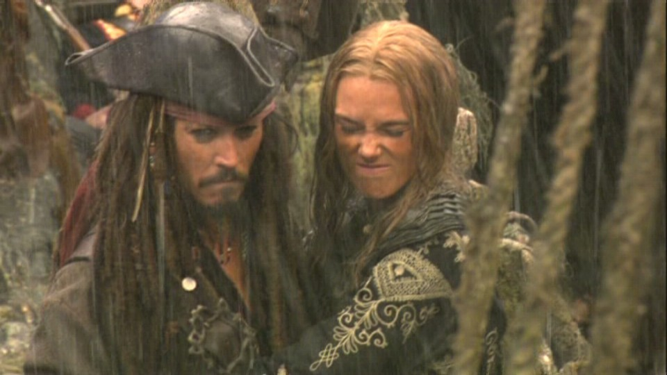 Pirate Wallpaper Quote Potc At World S End Captain Jack Sparrow Image 16949192