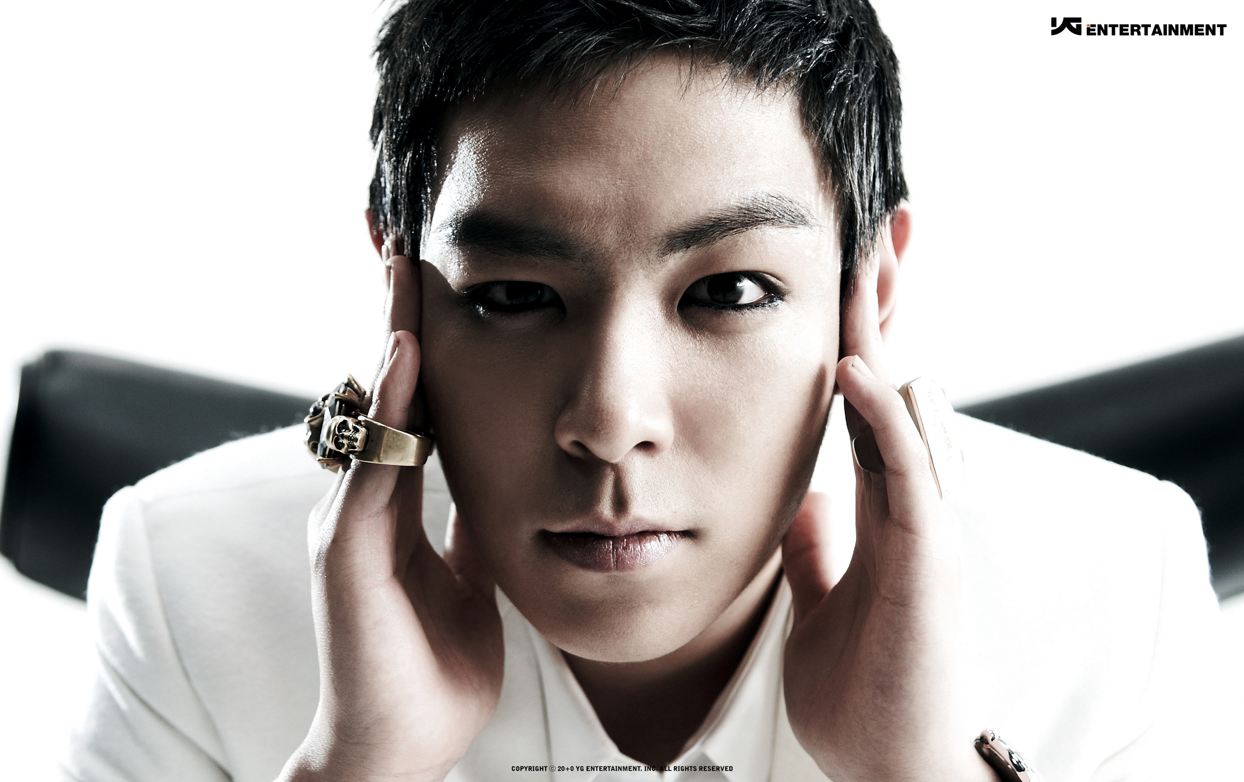 Top Bb T O P Bb Big Bang Photo 17543619 Fanpop