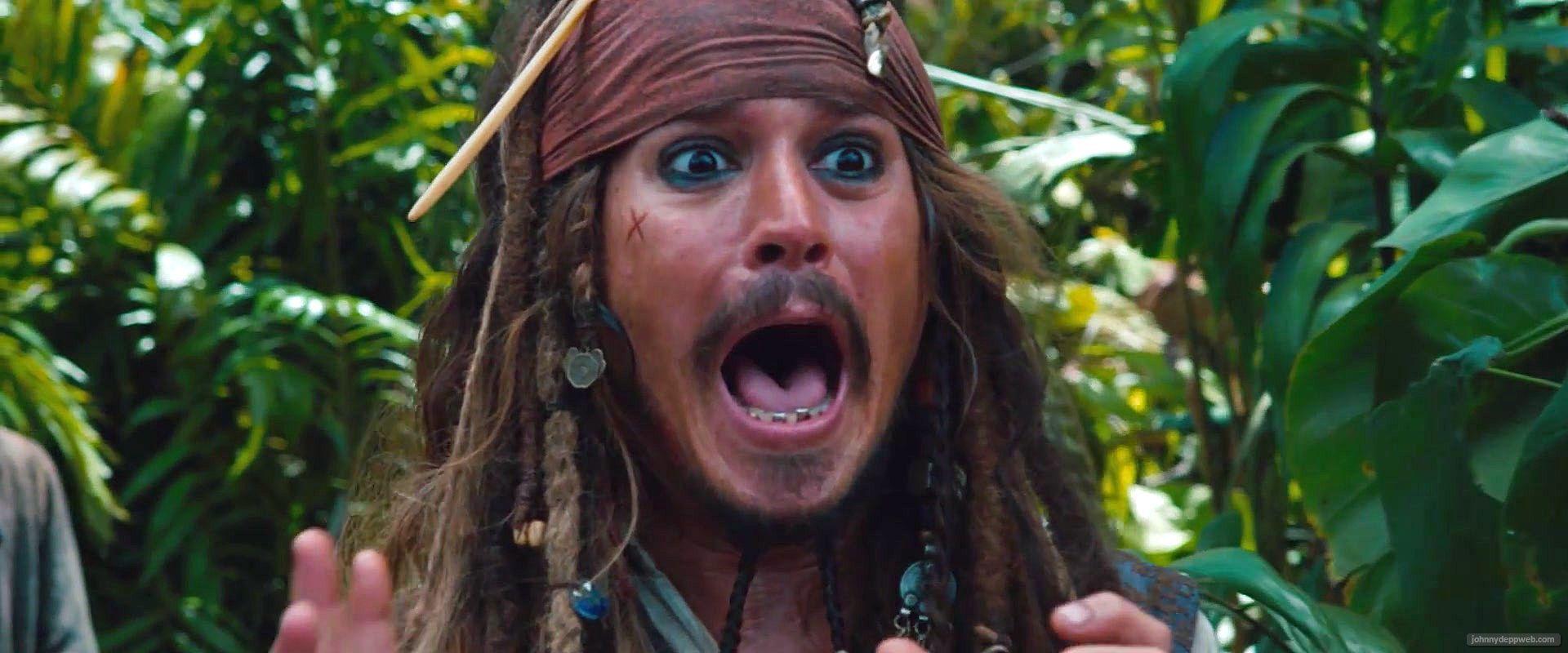 Guns Movies Pirates Caribbean Johnny Depp Actors Captain Jack Sparrow