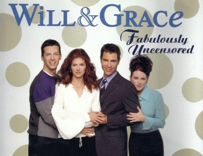 Will & Grace images will and grace wallpaper photos (17805335)