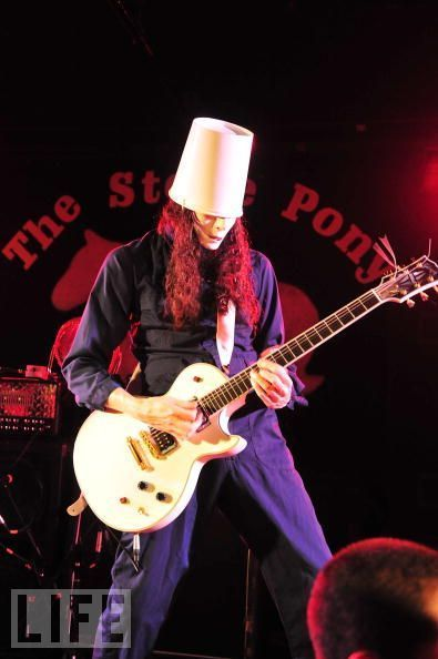 Keyword Buckethead Images Buckethead Wallpaper And Background