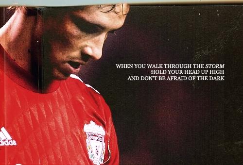 Steven Gerrard Quotes Wallpaper Fernando Torres Quotes Quotesgram
