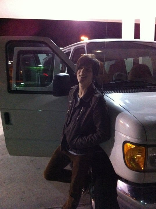 Cute Locker Wallpaper Zachary Porter Images Zach W The Creeper Van Hd Wallpaper