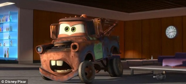 Cars 2 Wallpaper Lightning Mcqueen Mater The Tow Truck Images Mater The Tow Truck Pictures