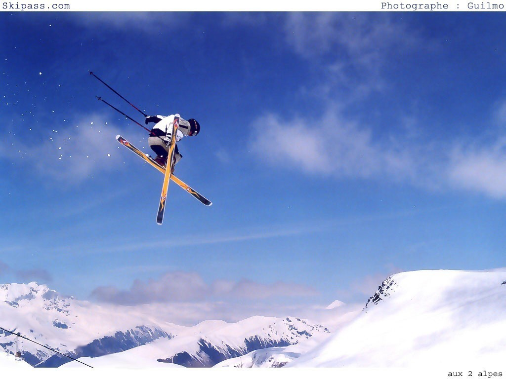 Skiing Wallpaper Skiing Images Skiing Hd Wallpaper And Background Photos 18482825