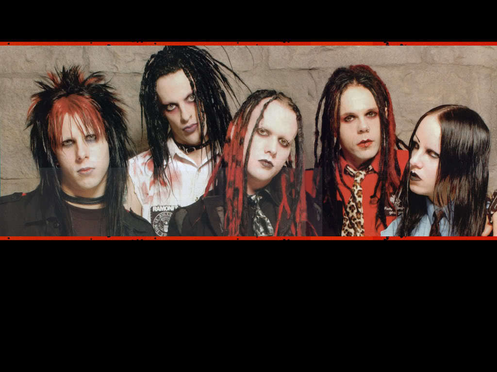 Fan Hd Wallpaper Wednesday 13 Images Murderdolls Hd Wallpaper And