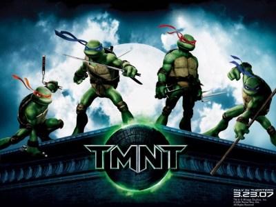 TMNT WALLPAPERS - Teenage Mutant Ninja Turtles Wallpaper (18709833) - Fanpop