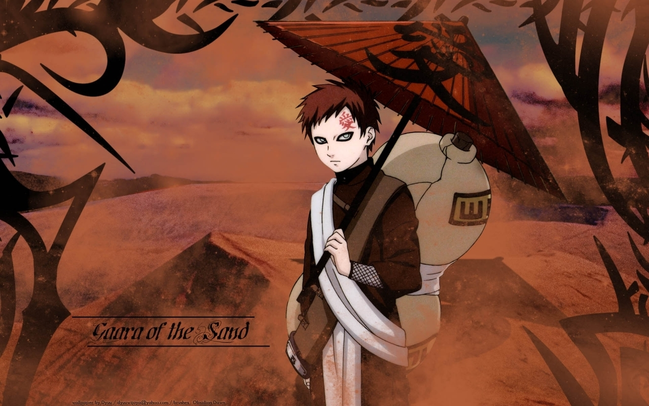 Broken Heart Quotes Wallpapers Free Download Gaara Of Suna Images Gaara Wallpaper Photos 19716611