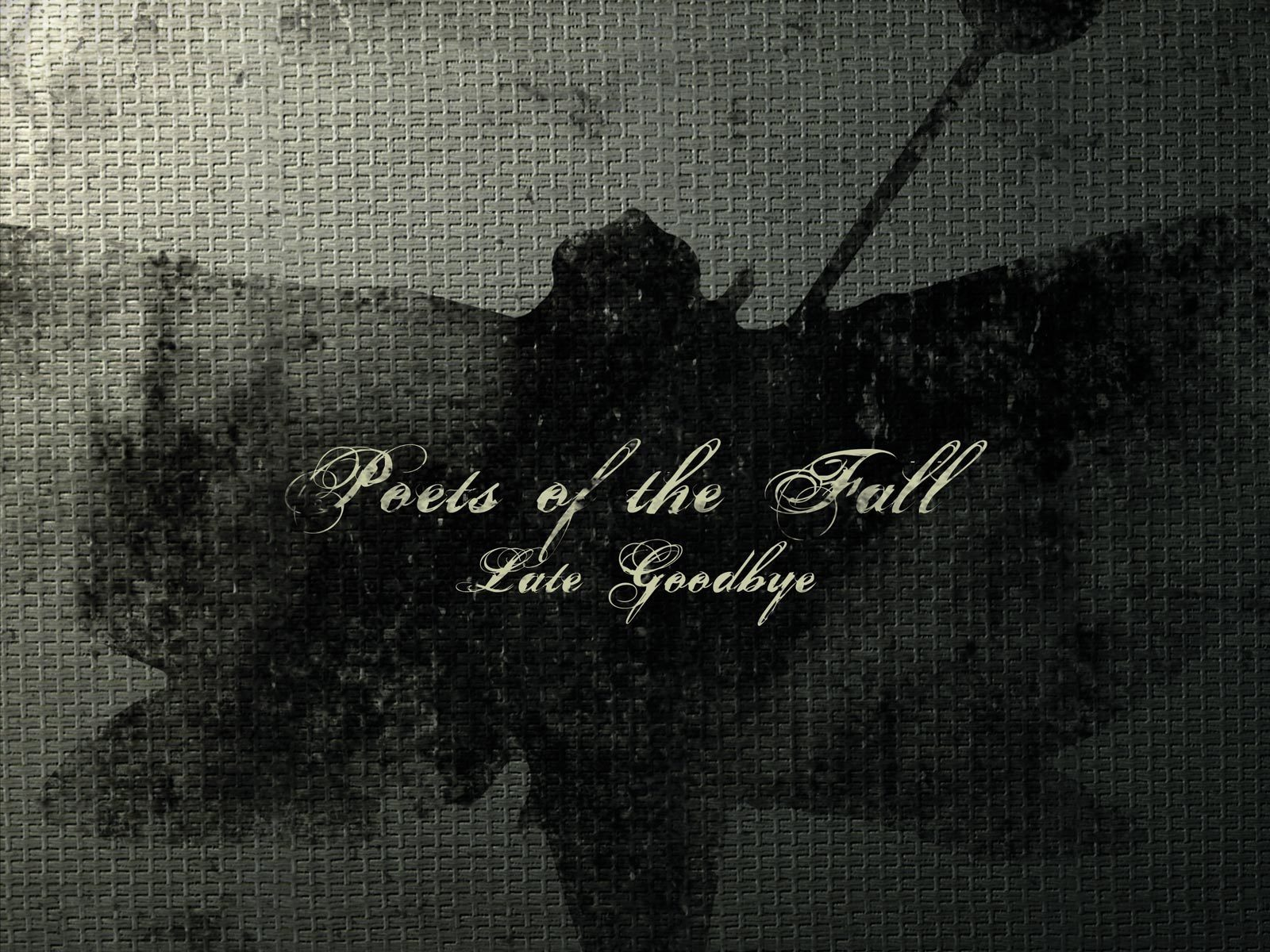Poets Of The Fall Wallpaper Poets Of The Fall Images Poets Of The Fall Hd Wallpaper