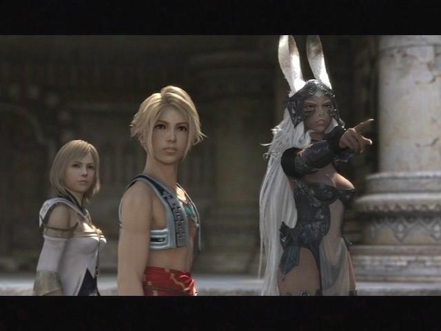 Girls Wallpaper Hd Download Final Fantasy Xii Images Ff12 Wallpaper Photos 20095326