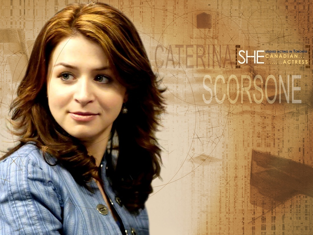 Greys Anatomy Quotes Wallpaper Caterina Scorsone Images Caterina Hd Wallpaper And