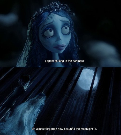 Haunted Mansion Iphone Wallpaper Emily The Corpse Bride Images Emily And The Moonlight