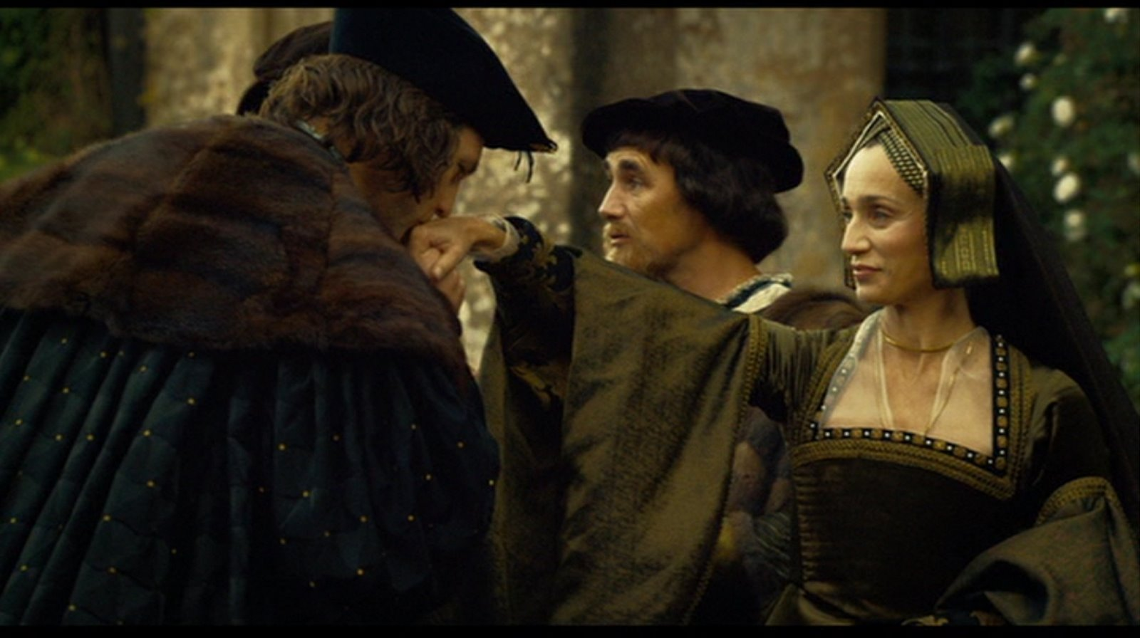 The Other Boleyn Girl Hd Wallpaper Kristin Scott Thomas Images The Other Boleyn Girl Hd