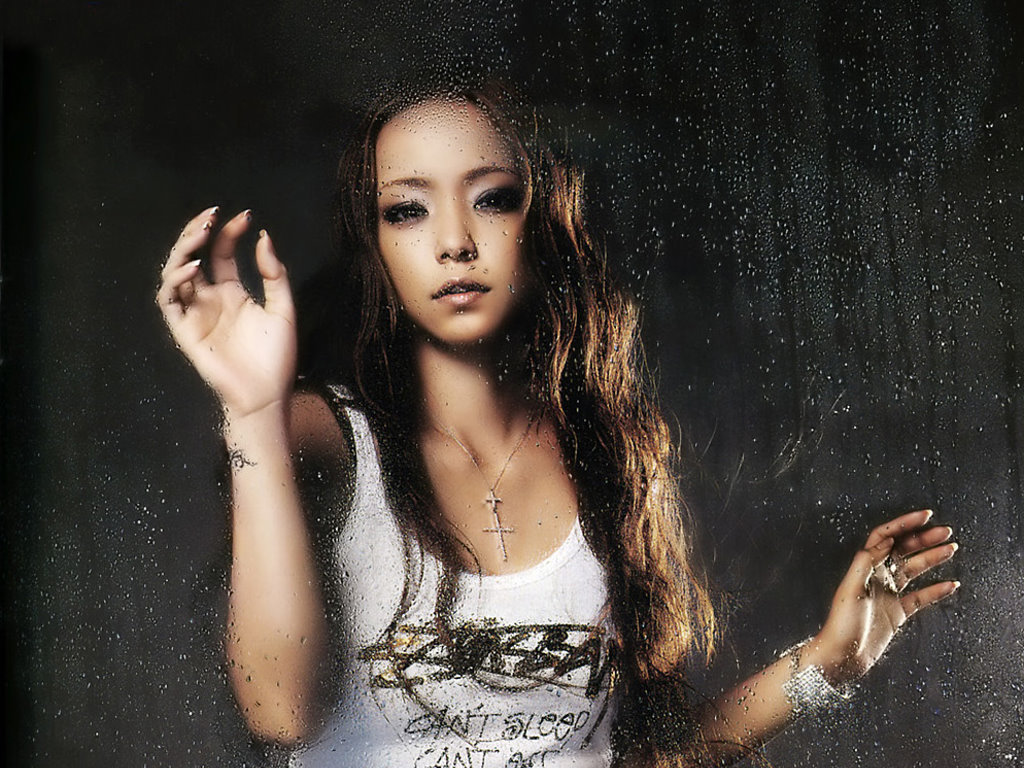 Wallpaper Birthday Girl Queen Namie Amuro Images Namie Amuro Wallpaper Photos