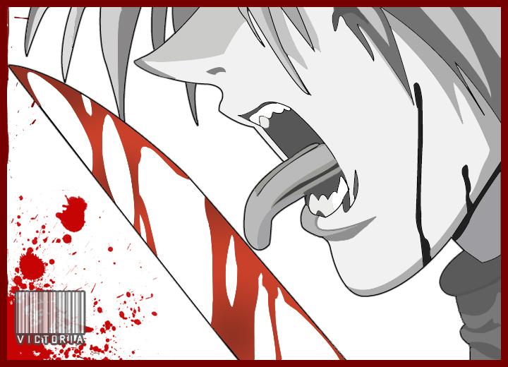 Deadman Wonderland Hd Wallpaper Seras Victoria Images Seras Victoria Hd Wallpaper And