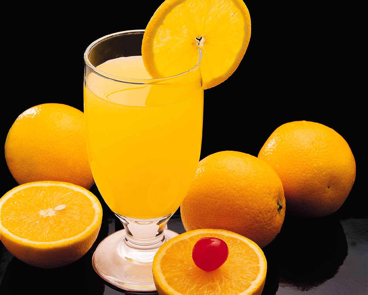 Soupe De Champagne Facile Cocktails Images Orange Cocktail Hd Wallpaper And