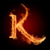 The Letter K images The letter K HD wallpaper and