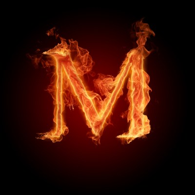 The Letter M images The letter M HD wallpaper and background photos (22188729)