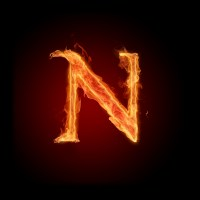 The Letter N images The letter N HD wallpaper and ...