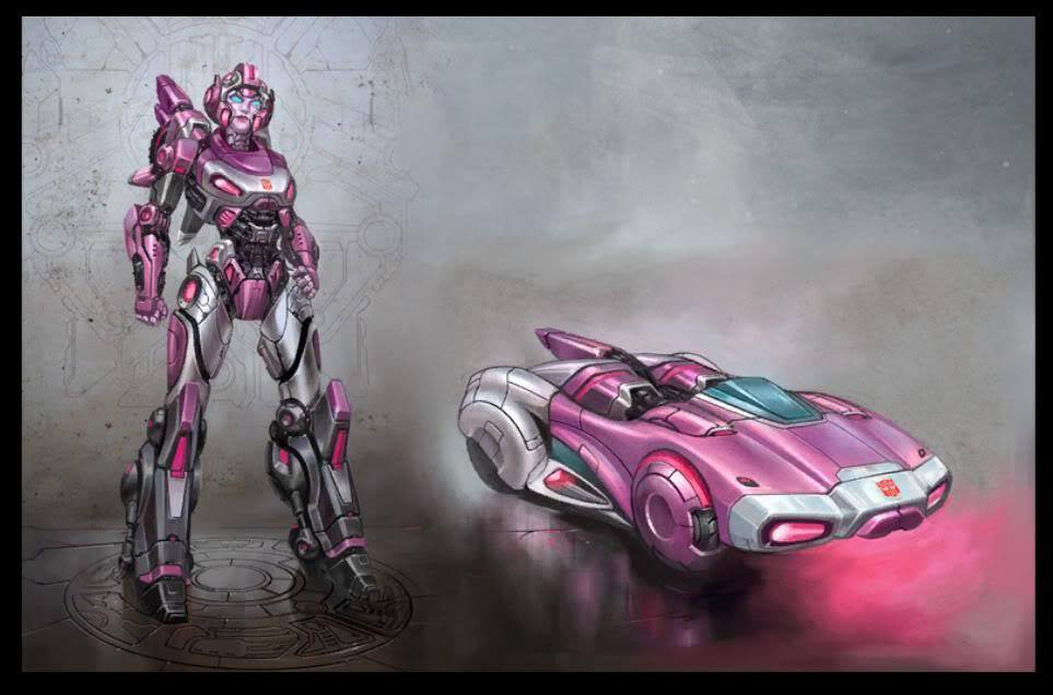 Transformers Fall Of Cybertron Wallpaper Hd Arcee Images Wfc Arcee Hd Wallpaper And Background Photos