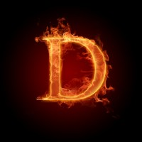 The Letter D images The letter D HD wallpaper and ...