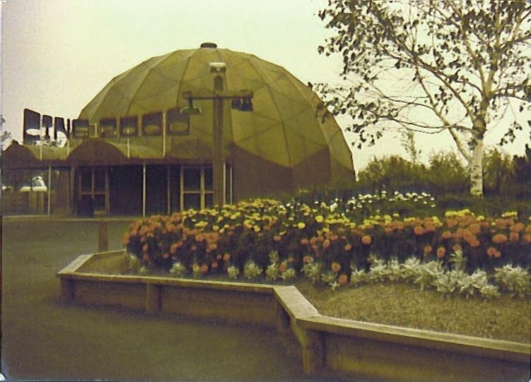Wallpaper Monster Inc 3d Darien Lake Images Cinema 2000 3d Movie Dome Circa 1982 Hd