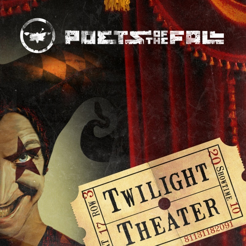 Poets Of The Fall Daze Wallpaper Poets Of The Fall Images Twilight Theater Hd Wallpaper