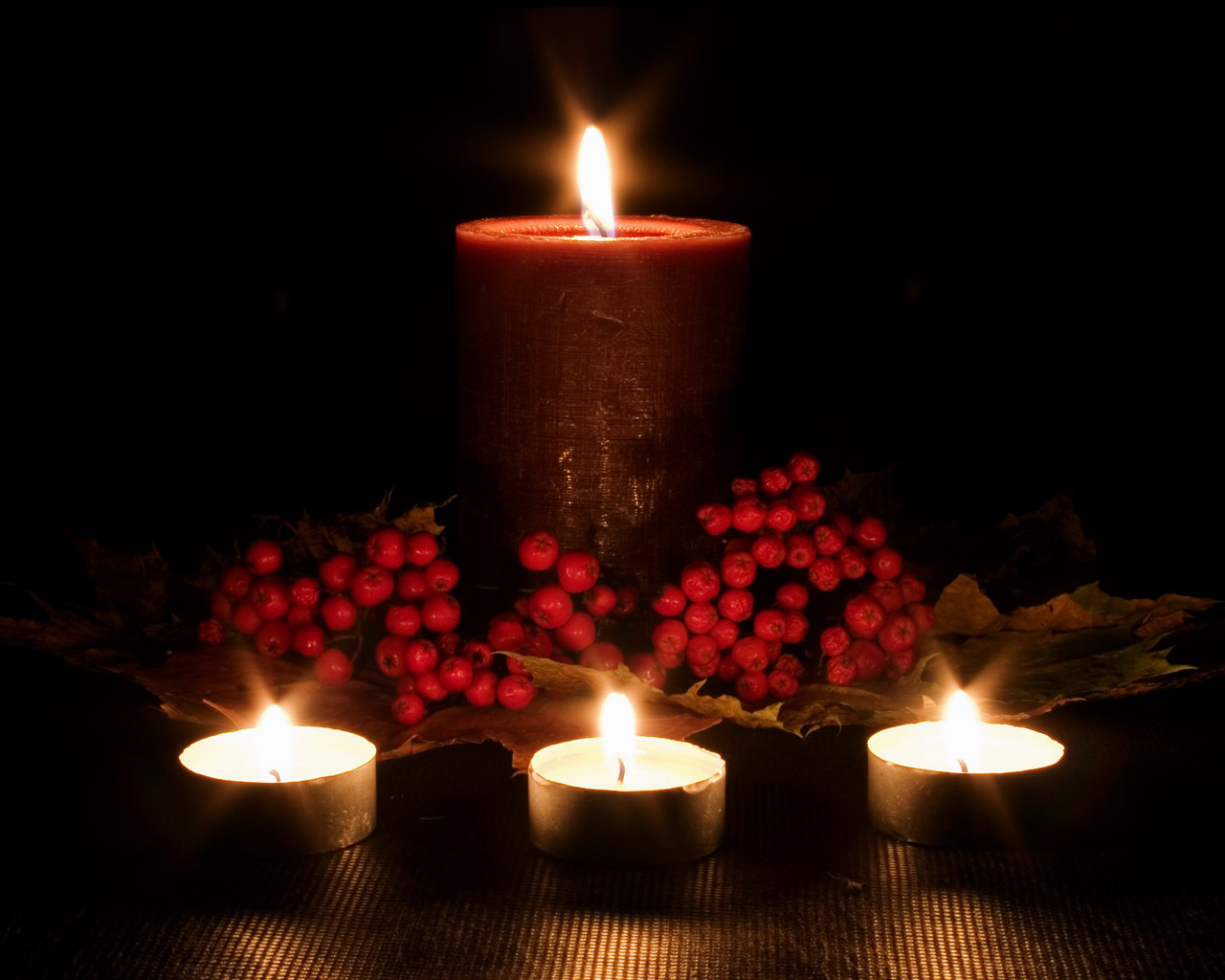Free Animated Fireplace Wallpaper Flickering Firelight Candles Wallpaper 22611292 Fanpop