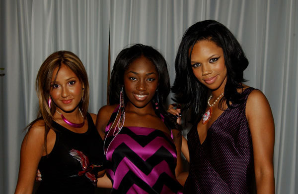 The Cheetah Girls As Wallpaper 3lw Images 3lw Wallpaper And Background Photos 22971677