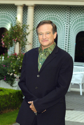 Robin Williams - Robin Williams Photo (23615156) - Fanpop