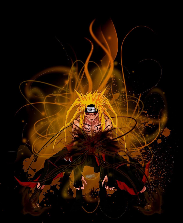 Naruto Nine Tails Wallpaper Hd Naruto Akatsuki Naruto Shippuuden Photo 23649405 Fanpop