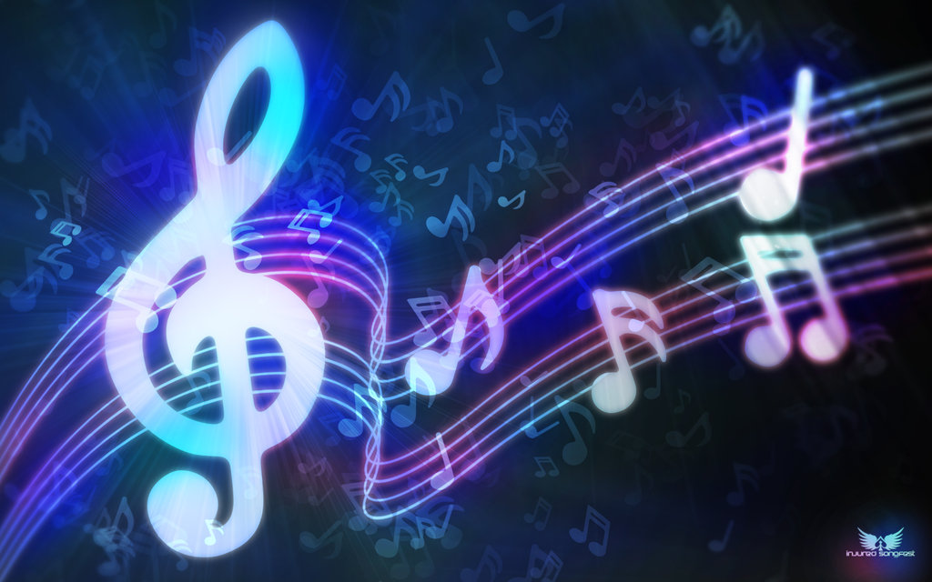 Music images Music notes HD wallpaper and background photos (23865235)