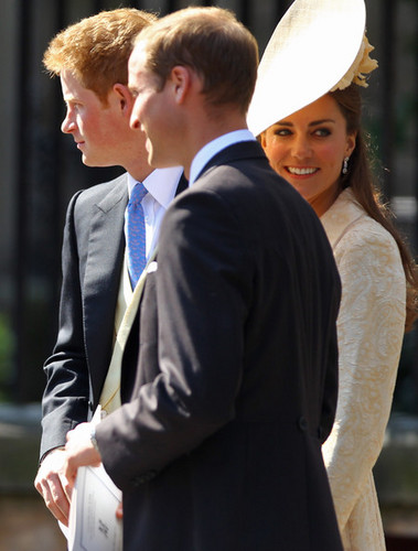 Prince William images Royal wedding of Zara Phillips and Mike Tindall wallpaper and background ...
