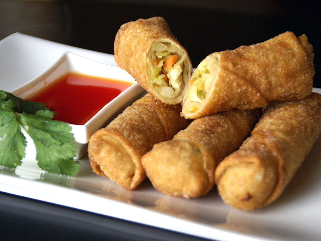 Sri Lanka Küche Wiki Chinese Food Images Egg Rolls Hd Wallpaper And Background