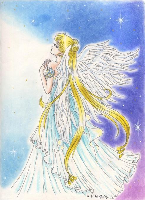 Tuxedo Wallpaper Hd Serenity Bishoujo Senshi Sailor Moon Photo 24177767