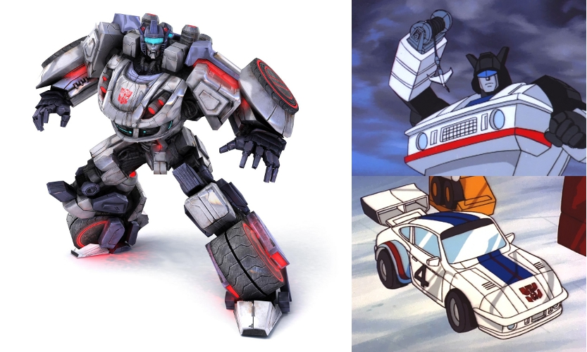 Car Transformer Live Wallpaper Transformers Generation 1 Images Transformers Generation 1