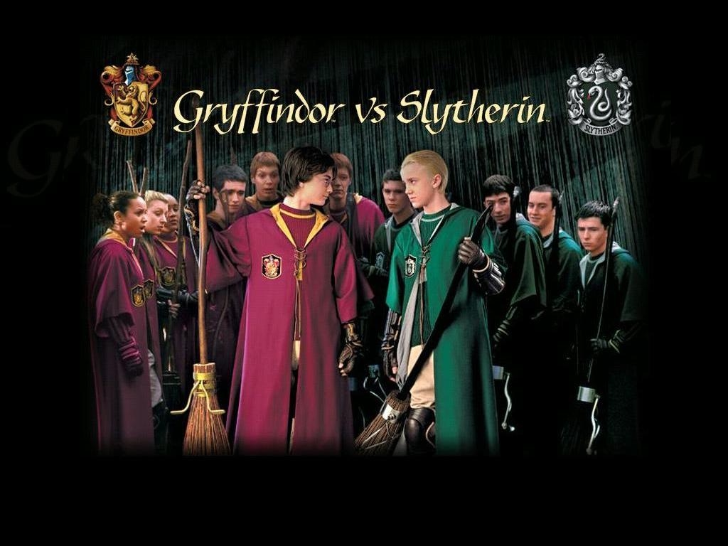 Game Of Thrones Quotes Desktop Wallpaper Quidditch Images Gryffindor Vs Slytherin Hd Wallpaper And
