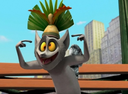 The Yellow Wallpaper Analysis Quotes What Kind Of Crown Is King Julien S Main Crown The King