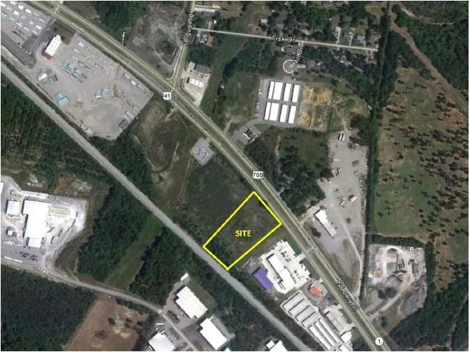 5594 Murfreesboro Rd, La Vergne, TN, 37086 - Commercial Property For
