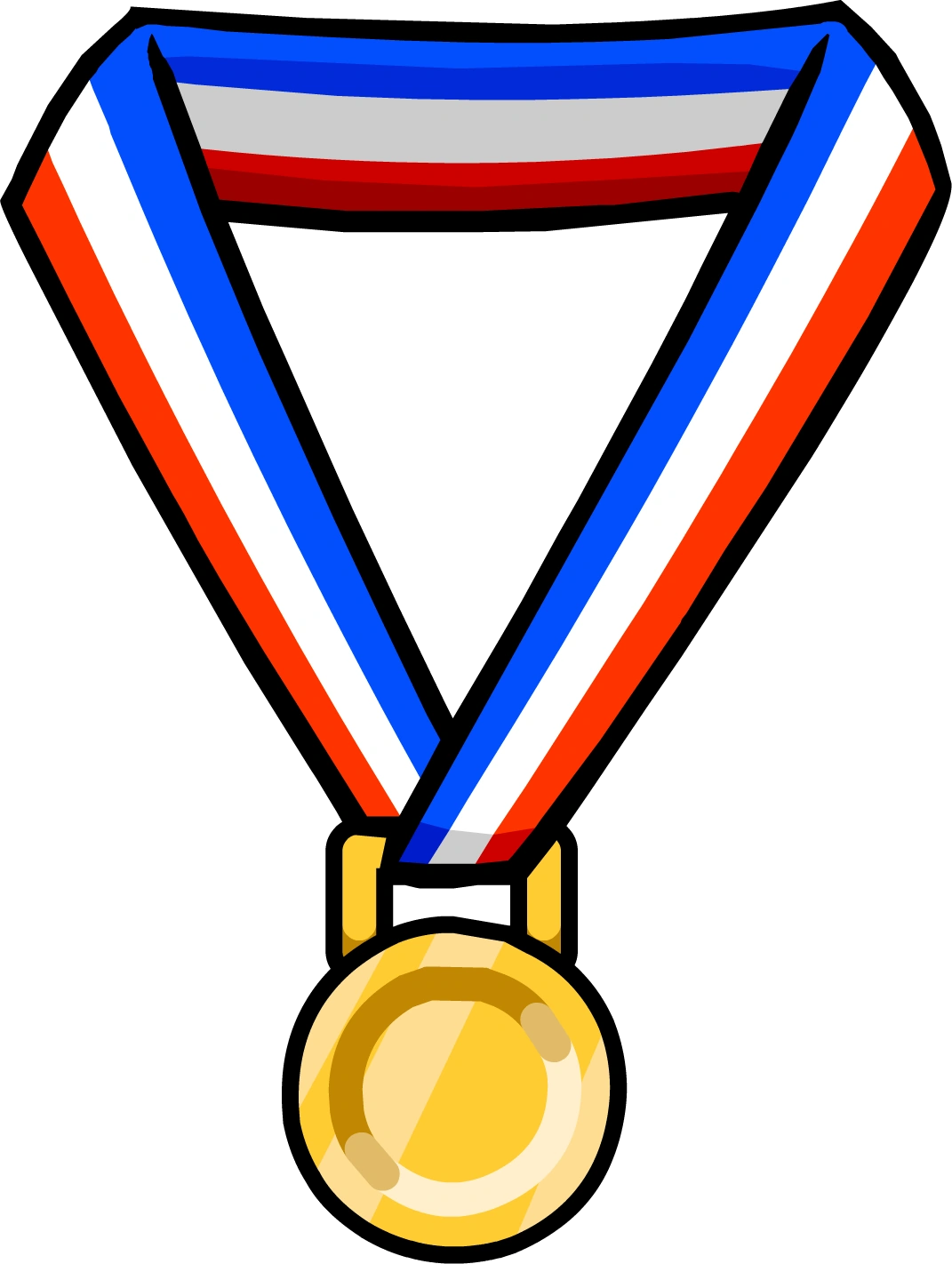 Gold Medal Club Penguin Wiki The Free Editable Encyclopedia About