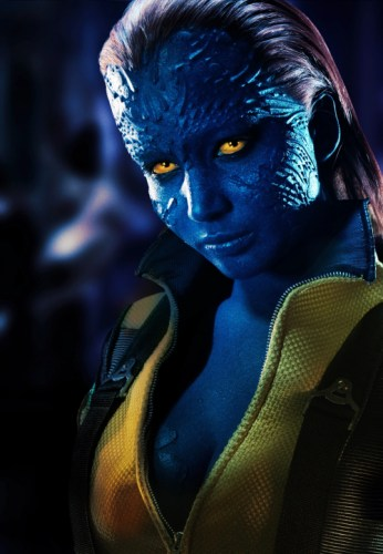 Mystique - X-Men Movies Wiki