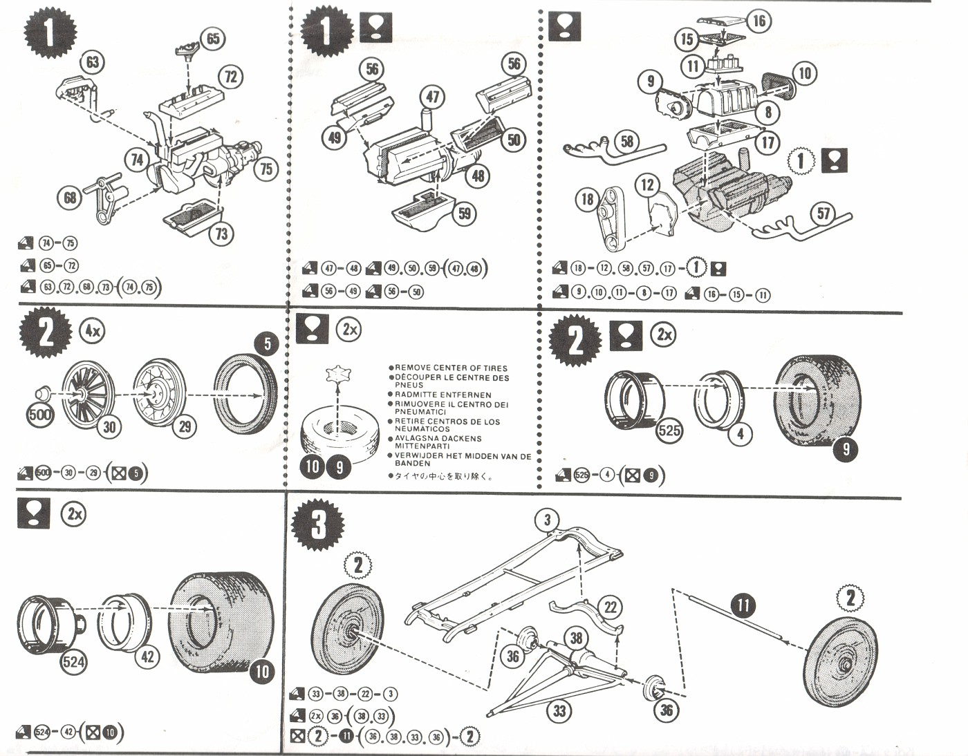 fiat 500f wiring diagram