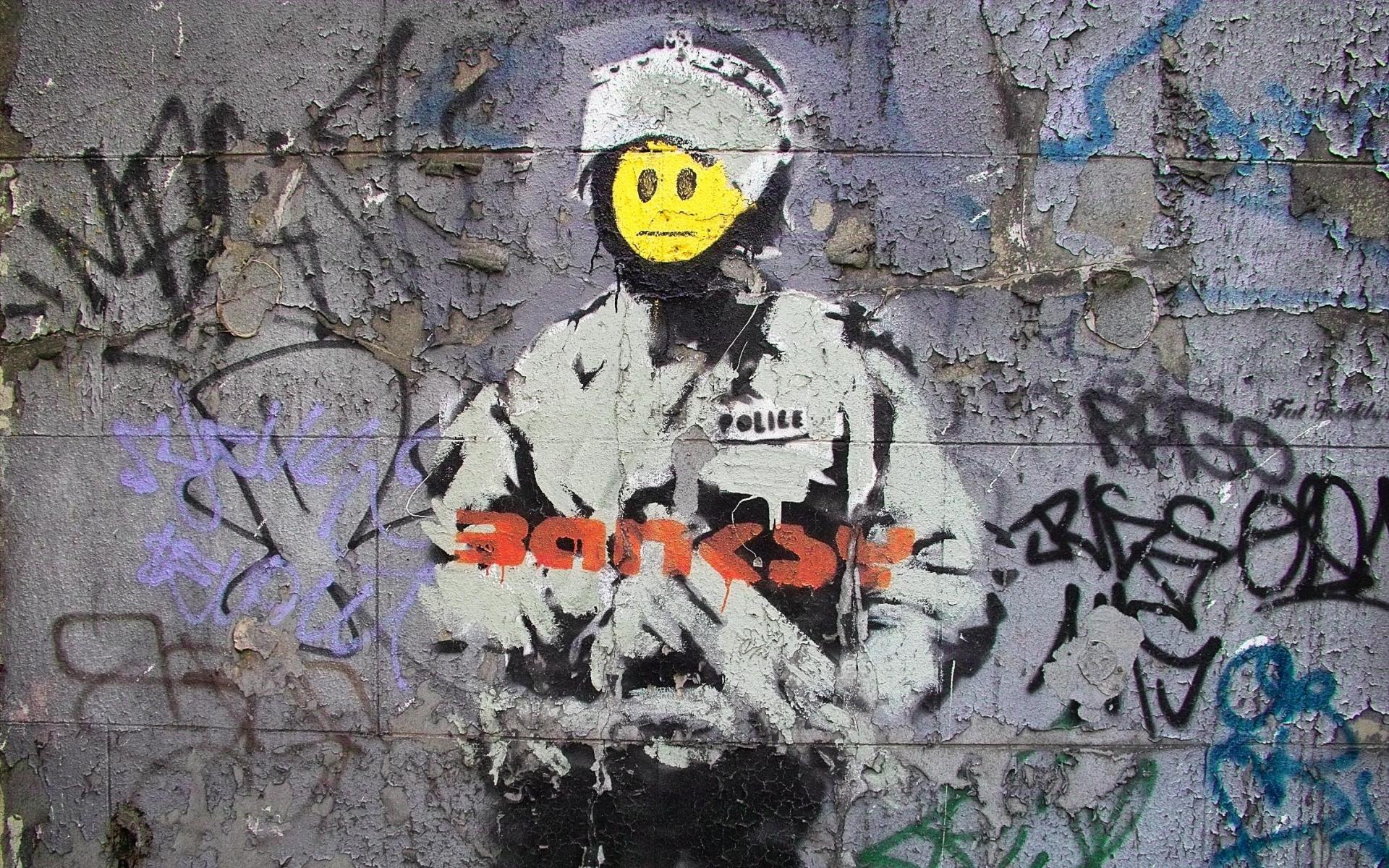 3d Street Art Graffiti Wallpaper Graffiti Full Hd Wallpaper And Background Image