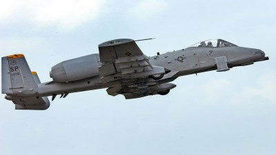 A-10 Thunderbolt II Full HD Wallpaper and Background Image | 1920x1080 | ID:312268