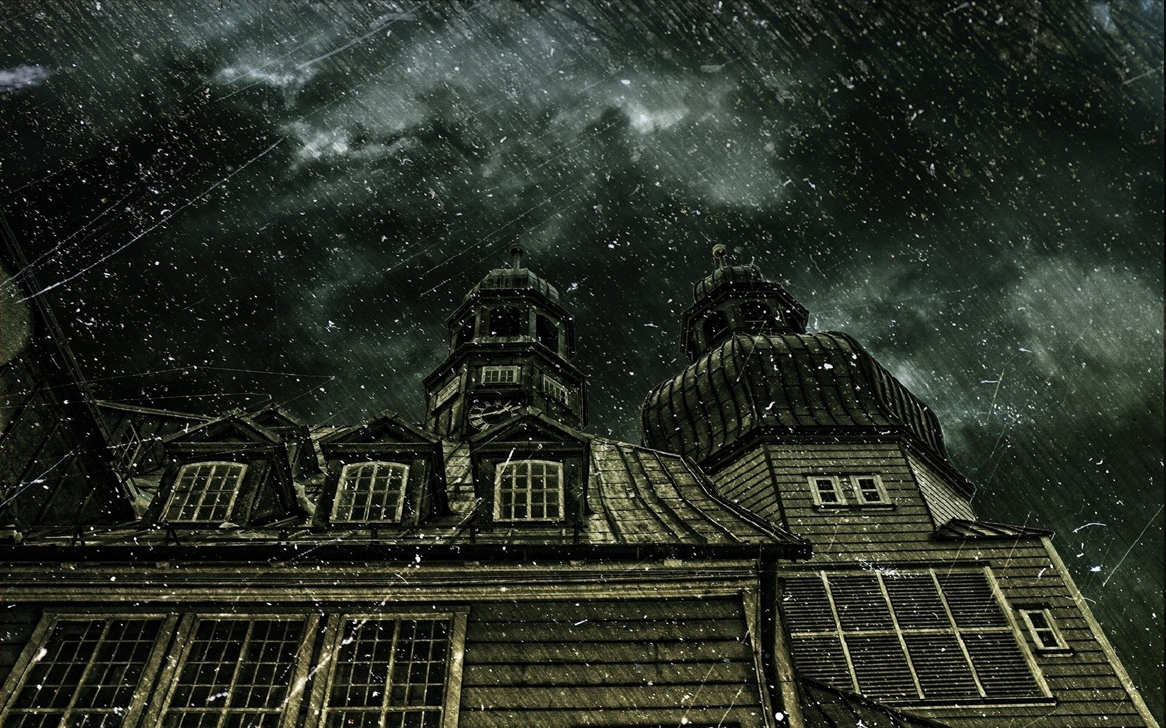 Haunted Mansion Iphone Wallpaper Haunted Wallpaper And Background Image 1680x1050 Id 315869