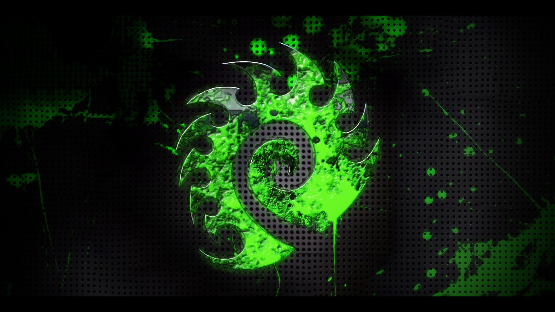 Cool Animated Pubg Wallpapers Zerg Logo Full Hd Wallpaper And Background Image
